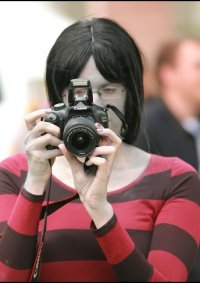 Cosplay-Cover: Marceline Abadeer (Adventure Time)