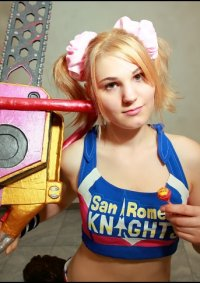 Cosplay-Cover: Juliet Starling