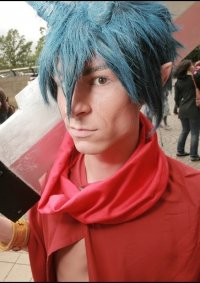 Cosplay-Cover: Laharl