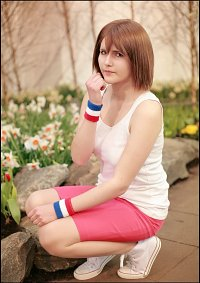 Cosplay-Cover: Yui Hirasawa (No, thank you! - 2nd Attire)