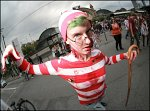 Cosplay-Cover: Zombie Waldo [Where