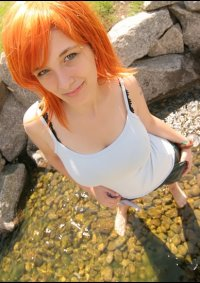 Cosplay-Cover: Nami [Movie 7]