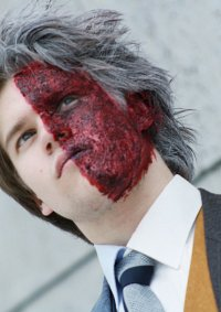 Cosplay-Cover: Two-Face [Year One]