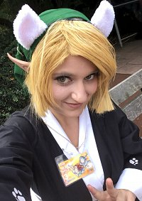 Cosplay-Cover: Link-Chan (Catboy)
