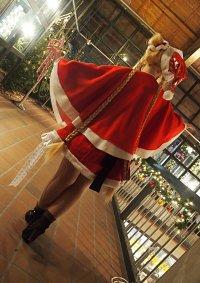 """Cosplay-Cover: Sailor """"Christmas"""" Usagi Tsukino"""