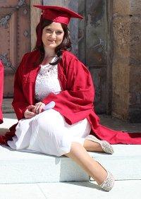 Cosplay-Cover: Gabriella Montez (Senior Year)