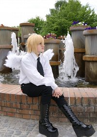 Cosplay-Cover: Ayase [School Angel]