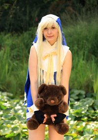 Cosplay-Cover: Bridget
