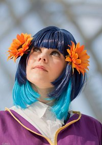 Cosplay-Cover: Chiyo