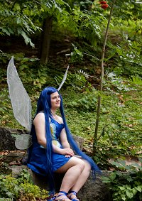 Cosplay-Cover: Silvermist [Great Fairy Rescue]