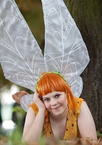 Cosplay-Cover: Fawn [Tinkerbell and the great fairy rescue]
