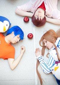 Cosplay-Cover: Shouma Takakura ▬ 高倉晶馬 • [Basic]
