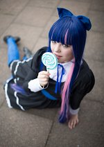 Cosplay-Cover: Stocking