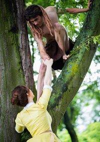 Cosplay-Cover: Tarzan