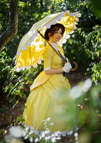 Cosplay-Cover: Jane Porter [Tarzan]