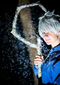Cosplay-Cover: Jack Frost [Rise of the Guardians]