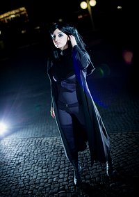 Cosplay-Cover: Re-l Meyer