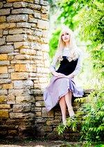 Cosplay-Cover: Aurora/Briar Rose