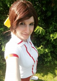 Cosplay-Cover: Mila