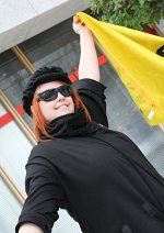 Cosplay-Cover: shachi