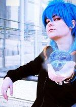 Cosplay-Cover: Sly Blue  {瀬良垣 蒼葉} ♛ [Morphine]