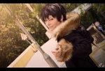 Cosplay-Cover: Izaya {折原 臨也} ♛ [REMAKE]