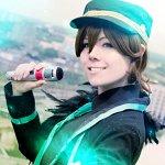 Cosplay: Kotobuki Reiji [All Star Stage] | 寿 嶺二