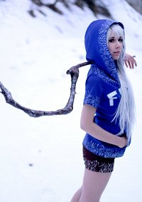 Cosplay-Cover: Jack Frost [ Female Version]