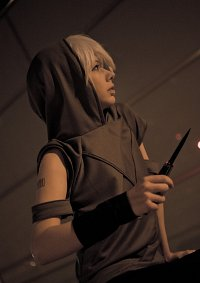 Cosplay-Cover: Kae [Ten Band 2]