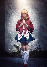 Cosplay-Cover: Freyja Wion - Windermere Outfit