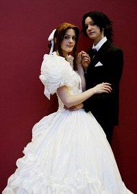 Cosplay-Cover: Zack Fair (Wedding Version)
