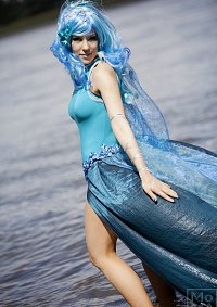 Cosplay-Cover: Acqua [Wasser]