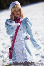 Cosplay-Cover: Rom (White Sister)