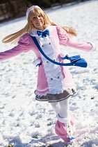 Cosplay-Cover: Ram (White Sister)