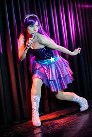 Cosplay-Cover: Keira [StageOne] (Barbie - Prinzessin und Popstar)