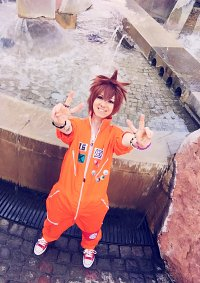 Cosplay-Cover: Tsunayoshi