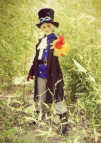 Cosplay-Cover: Sabo [Basic]