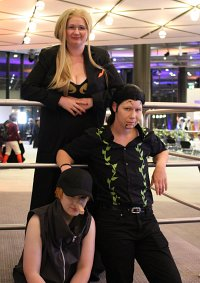 Cosplay-Cover: Rob Lucci  [CP9] 2.  Version