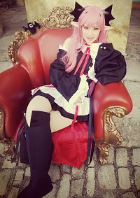 Cosplay-Cover: Krul Tepes