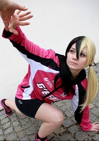 Cosplay-Cover: Yuri Himemiya