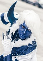 """Cosplay-Cover: Absol - """"Queens Guard"""""""
