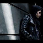 Cosplay: Lisbeth Salander