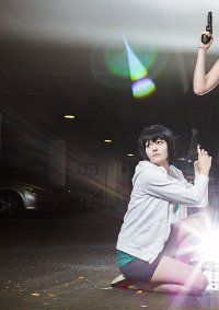 Cosplay-Cover: Kirika Yuumura