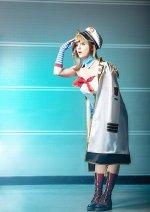 Cosplay-Cover: Kotori Minami ~ Marine