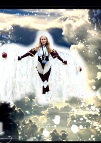 Cosplay-Cover: Seraph