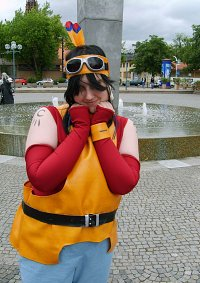 Cosplay-Cover: Cooro