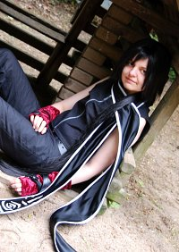 Cosplay-Cover: Camine [D.O.D.]