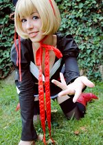 Cosplay-Cover: Funny-chan (Alice Parade)