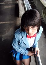 Cosplay-Cover: Sonohara Anri