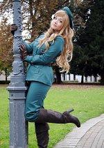 Cosplay-Cover: Elizabeta Héderváry (Uniform) [Hungary]